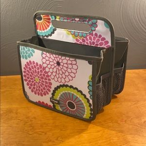 Thirty one double duty caddy.